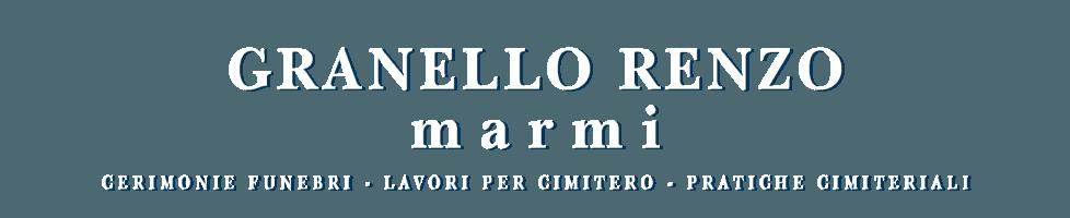 Granello Renzo marmi