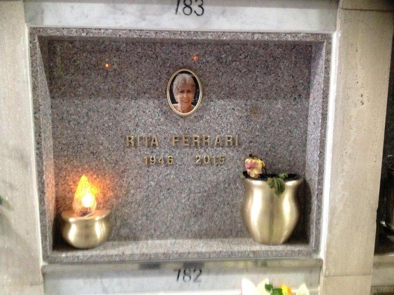 colombari cimiteriali Genova