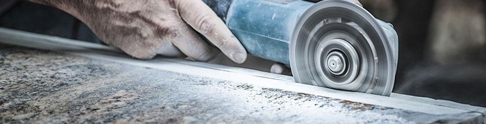 lavorazione lastre d marmo