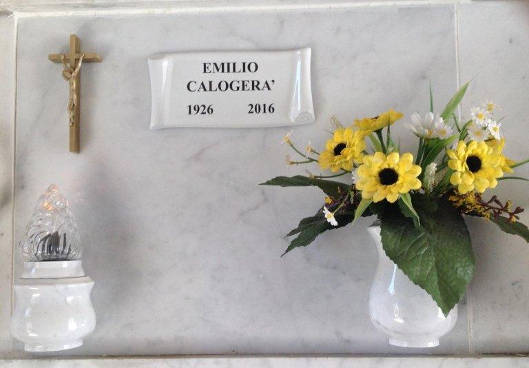 ossari cimiteriali genova