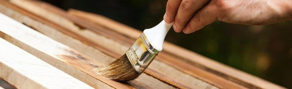 laccatura legno