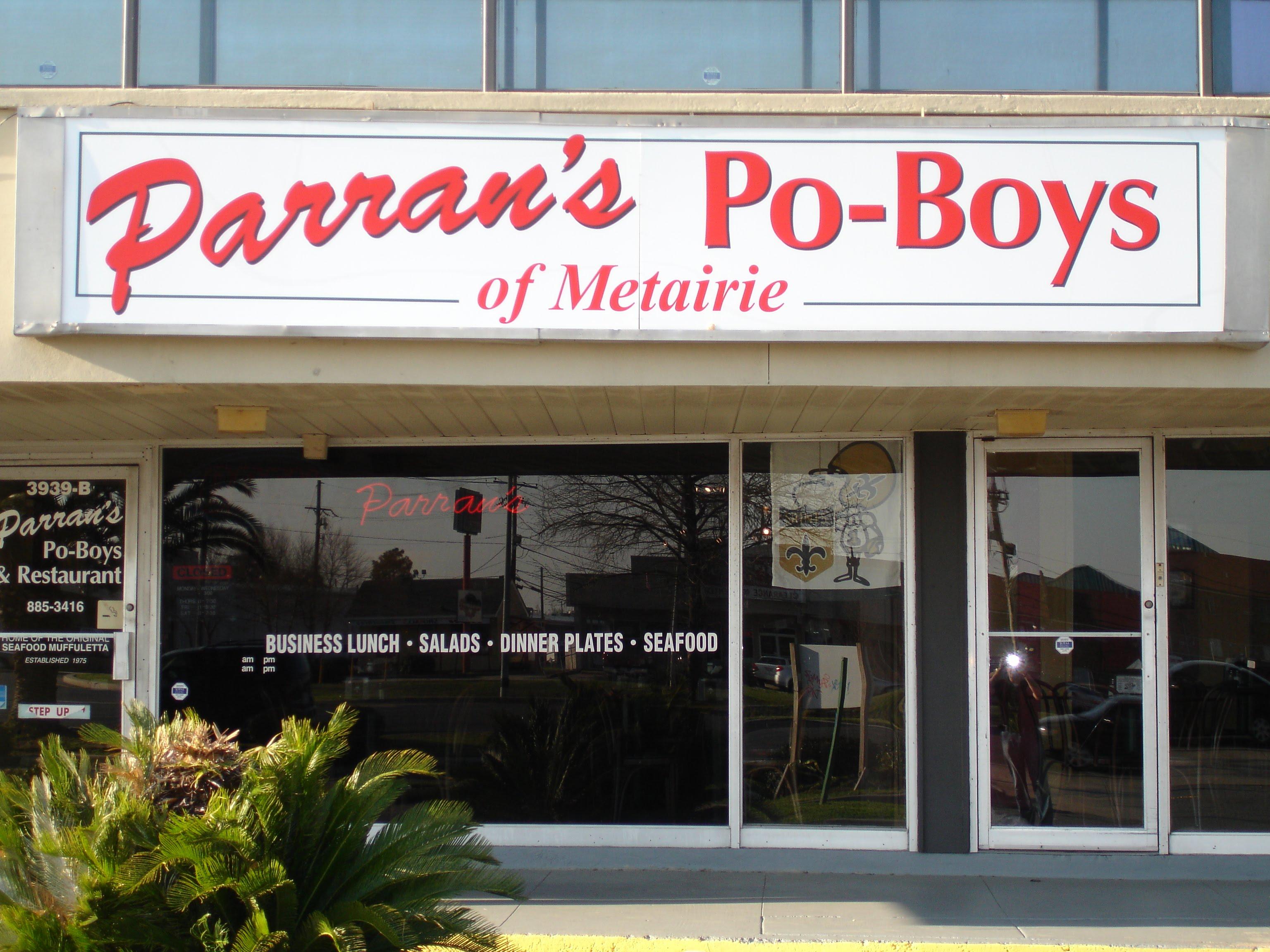 https://itunes.apple.com/us/app/parrans-po-boys-restaurant/id775350195?mt=8