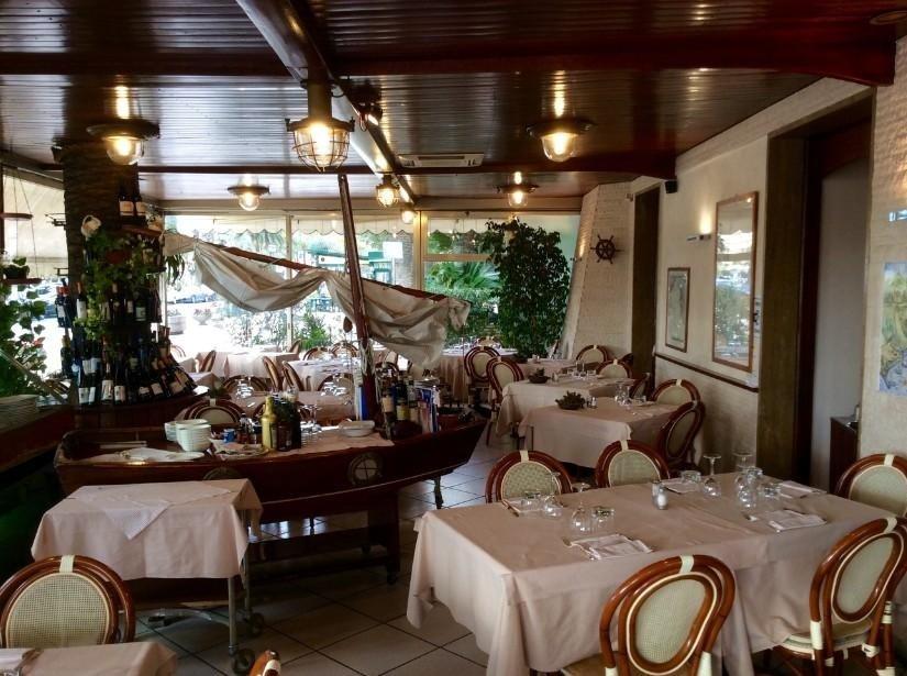 Rapallo Seafood Restaurant