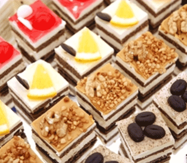 dolci artigianali, produzione dolci, ingredienti per dolci