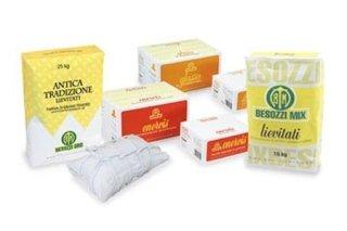 farine e semilavorati