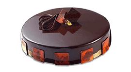 torta al cioccolato, torta artigianale, fornitura torte