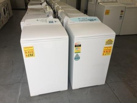 washing machine 3