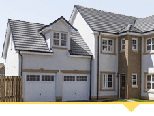 Domestic roofing projects