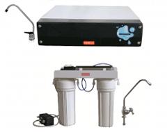 Potabilizzazione trattamento acque