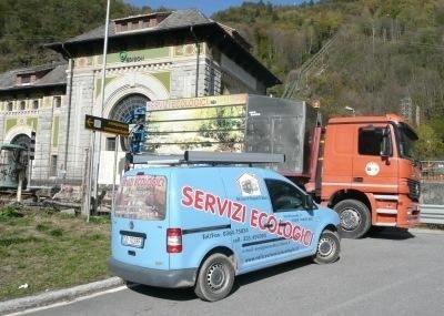 Val Scavi servizi ecologici