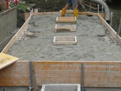 scavi particolari