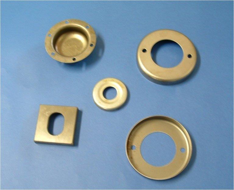trattamento metalli