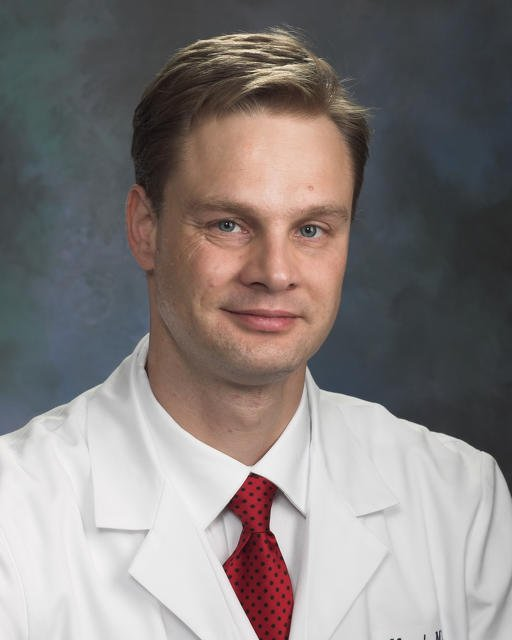 Andreas Muench, M.D.