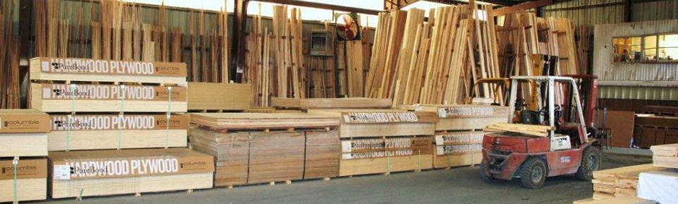 Wholesale Lumber Lubbock, TX