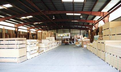 Cabinet Materials Lubbock, TX
