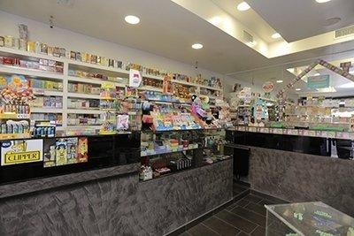 vendita sigarette