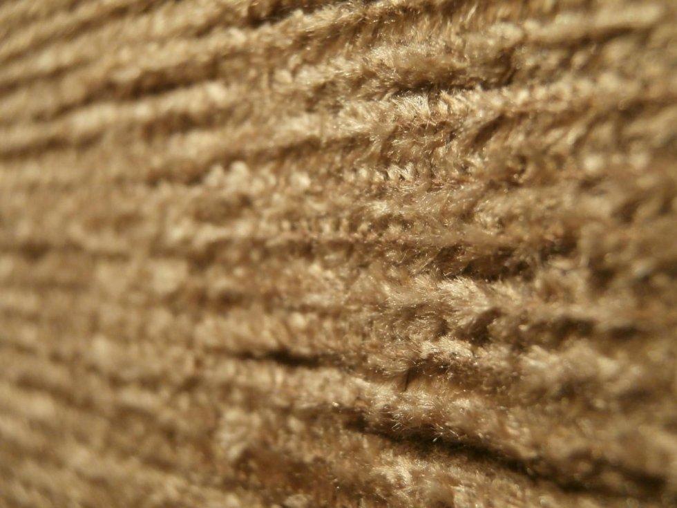 la Ciniglia - tappezzeria in tessuto