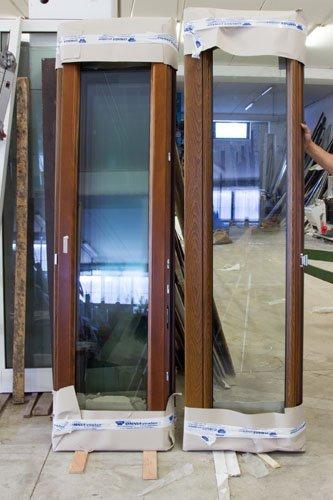 serramenti e finestre in legno
