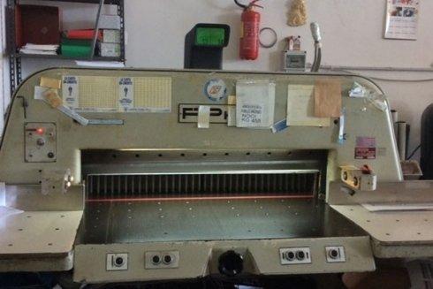 Macchine di stampa