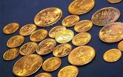 Monete oro antiche