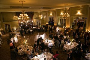 Full Room photo Cescaphe Ballroom Northern Liberties Philadelphia