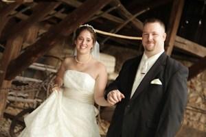 wedding mercer museum