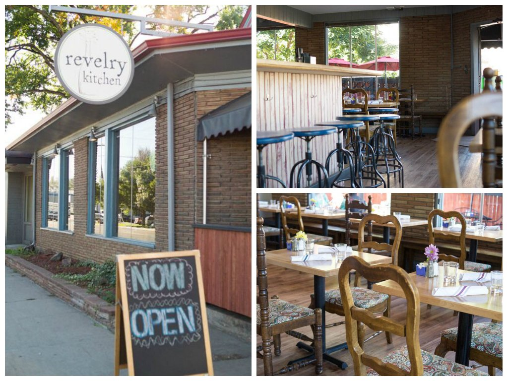 Revelry Kitchen - Brunch in West Denver