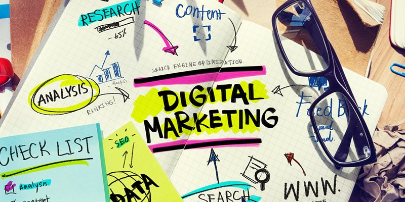 truths about digital marketing