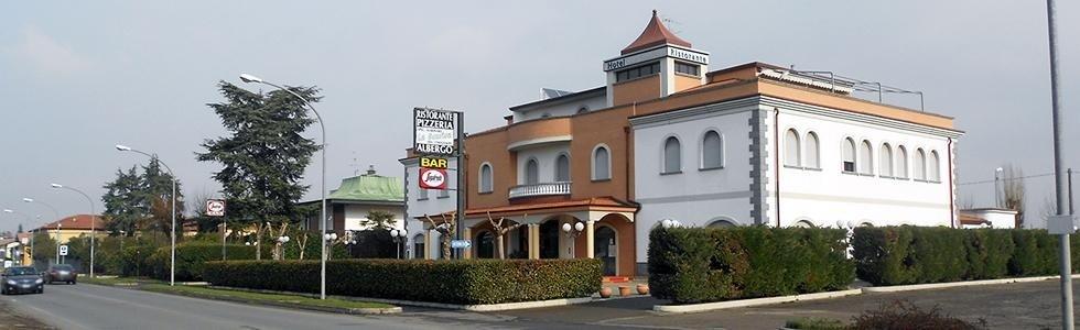 albergo ristorante poviglio