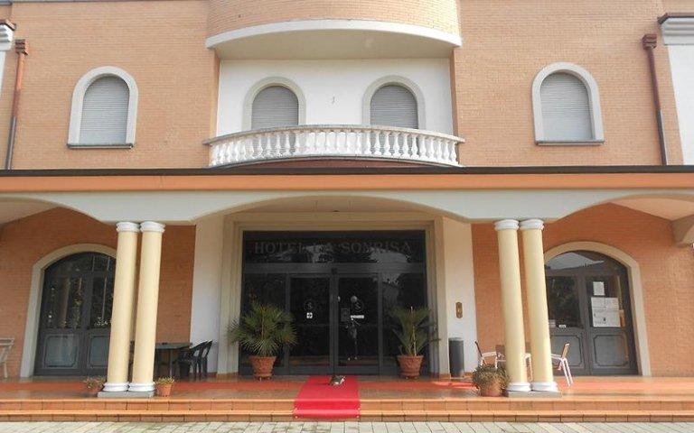 hotel ristorante poviglio