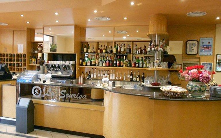 ristorante con bar poviglio