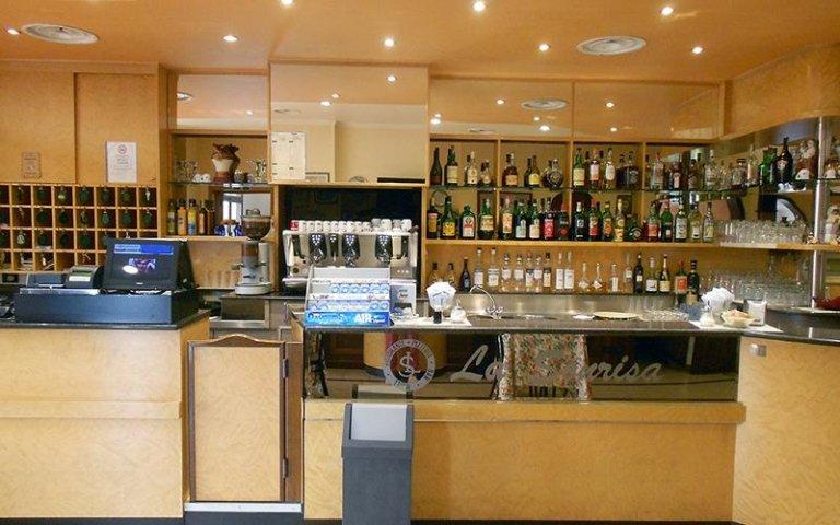 bar albergo ristorante