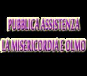 Pubblica Assistenza La Misericordia E Olmo