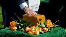 trasporti funebri, pratiche cimiteriali, cremazione