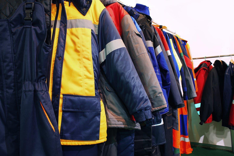 giacche da lavoro
