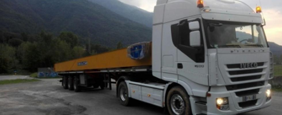 Logisticamuna - Bienno - Brescia