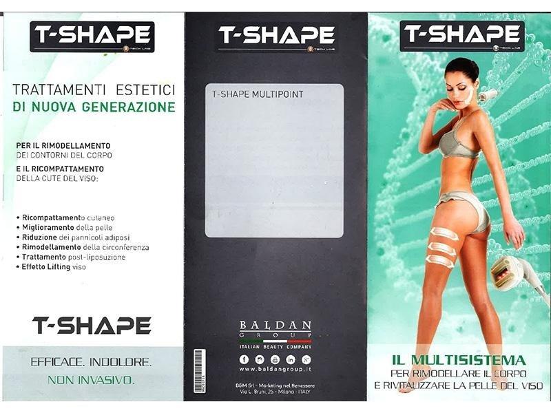 trattamenti estetici t-shape