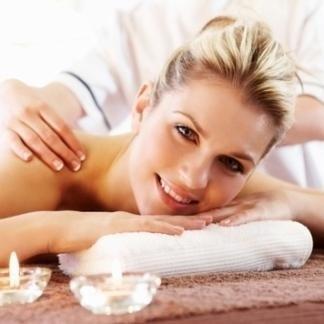 Massaggio manuale