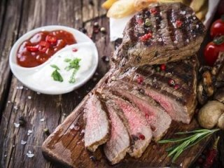 cucina argentina e italiana