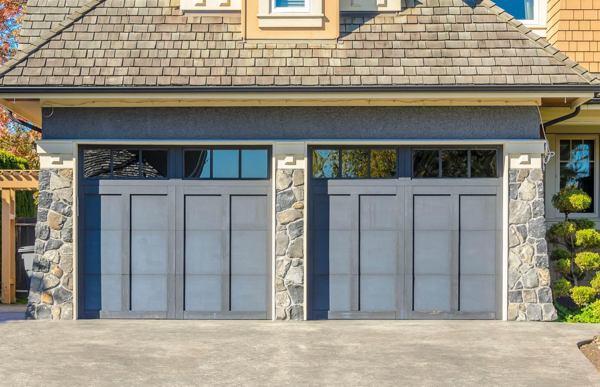 Garage Door Installation Mccormick Amp Greenwood Sc