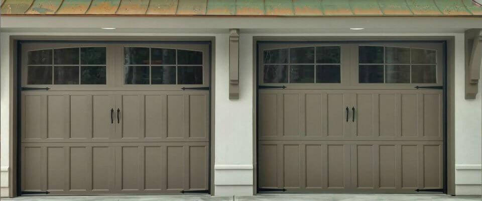 garage door openers Greenwood, SC