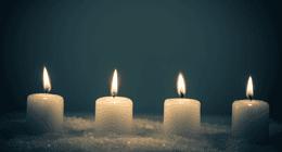 candele classiche