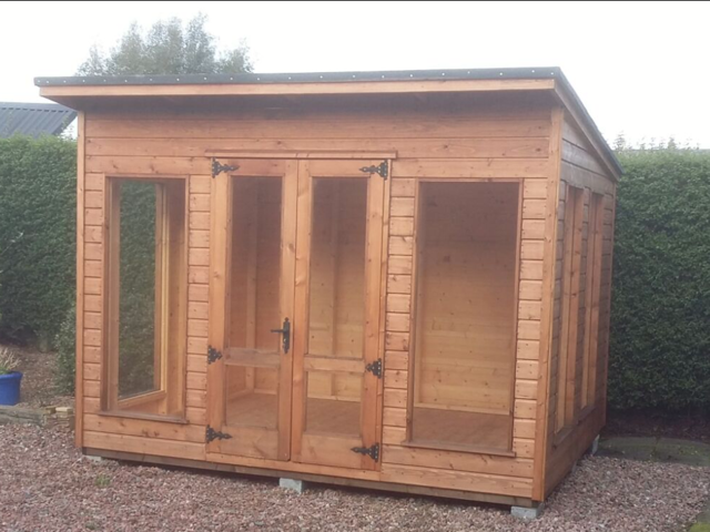shed - 10x5