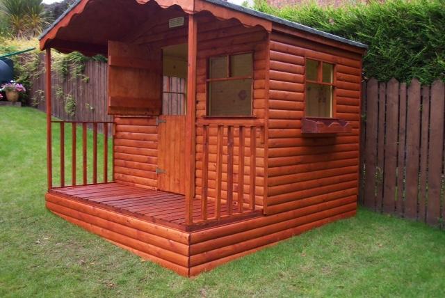 playhouse 8x6