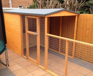 pet shelters