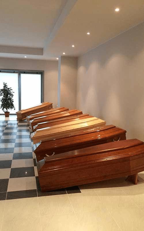 articoli funebri Defabianis Biella