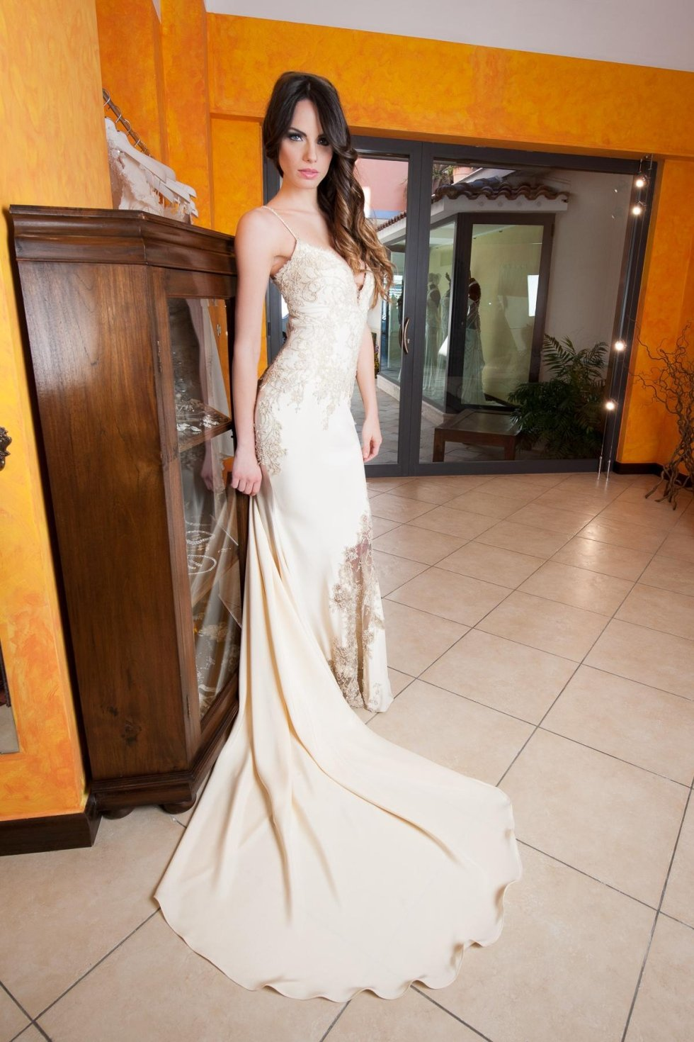 Sidney - Alta moda sposa
