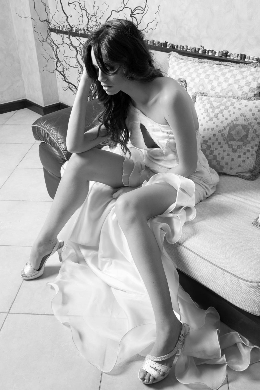 Jacqueline - Monospalla