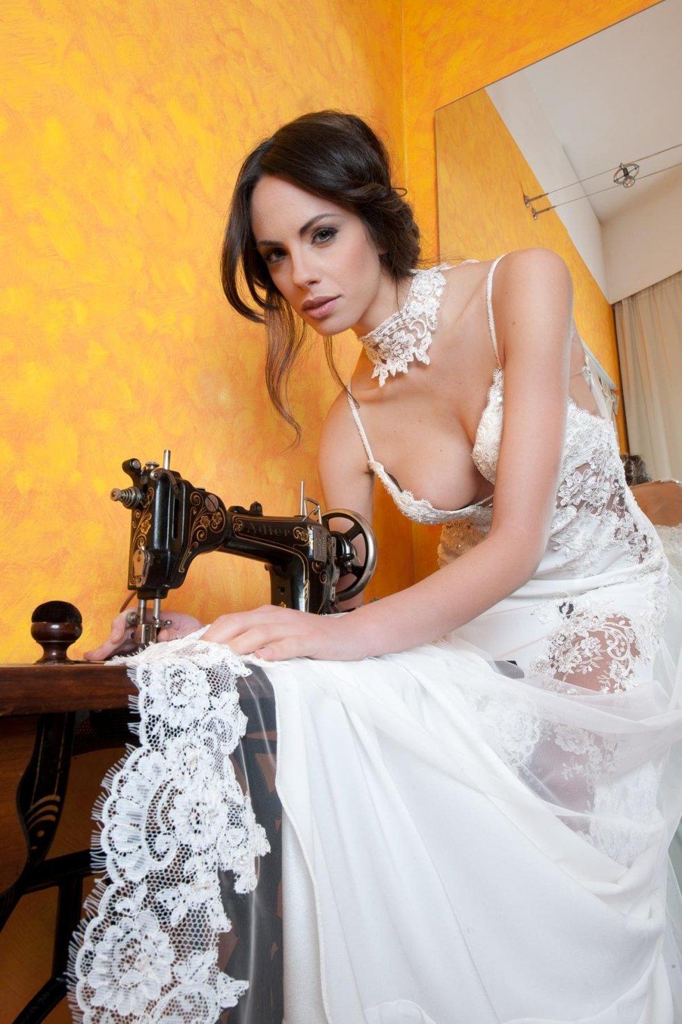 Giulia - Seduzione e glamour