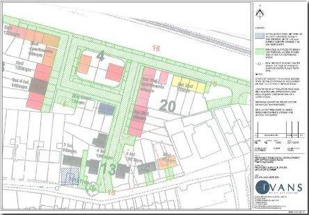 Flood Risk Assessment Frinton-On-Sea